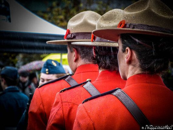 RCMP Settles Harassment Lawsuits, Apologizes To Female Officers,