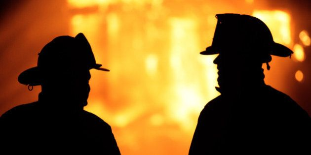 The Dispute Between Fire Fighters and Paramedics Threatens