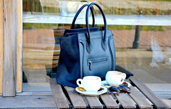 7 Bags Every Woman Should