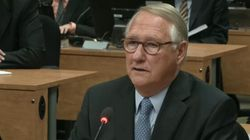 Ex-Montreal Mayor's Home Targeted In Anti-Corruption