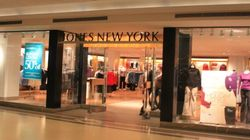 Tip Top Owner Buys Jones New York's Canadian