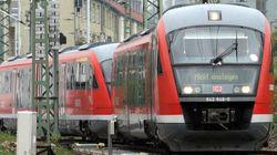 Bombardier Denies Report Of Major Rail