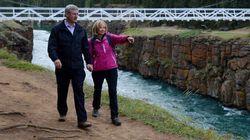 Harper's Conservation Plan Irks Scientists,