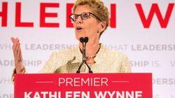 Ontario PCs Release Confidential