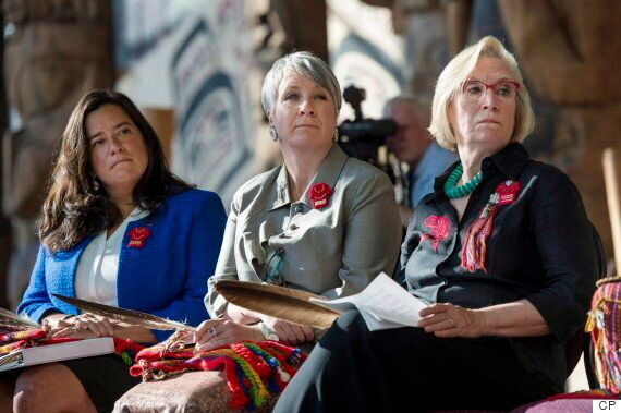 Liberals To Push Pay Equity For Employees In Federally Regulated