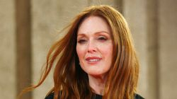 Both Of Julianne Moore's Kids Inherited Her Gorgeous