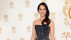 Lucy Liu Hasn't Aged A
