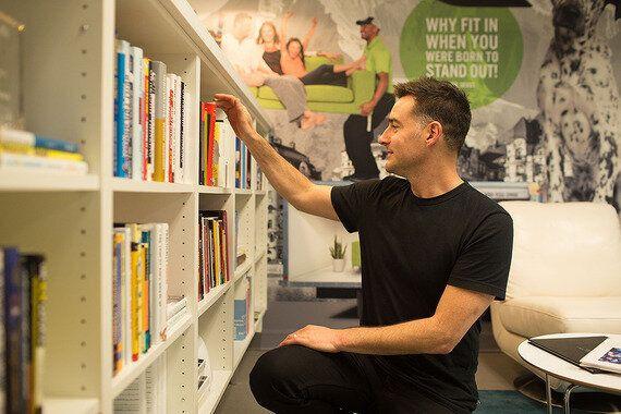 3 Books Every Aspiring Entrepreneur Should