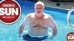 Rob Ford: I'll Be Back By Canada