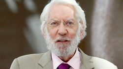 Donald Sutherland, Proud Canadian, Has A Message For