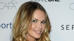 Find Out The First Thing Supermodel Elle Macpherson Does In The