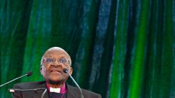 Albertans Not Happy With Tutu's Oilsands