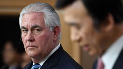 U.S. Warns Military Action Against North Korea Could Be 'On The