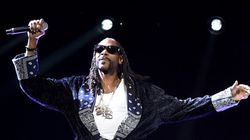 Snoop Dogg Asks Vancouver To 'Clean This S***