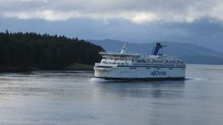 BC Ferries Reveals Winners Of Disastrous Naming