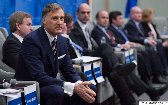 Maxime Bernier Calls Kevin O'Leary A Desperate 'Loser' After Membership Fraud