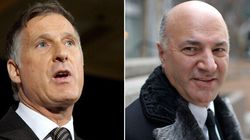 Bernier Blasts O'Leary As Desperate