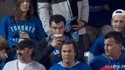 Alleged Blue Jays Beer Tosser Suggests Police Have It