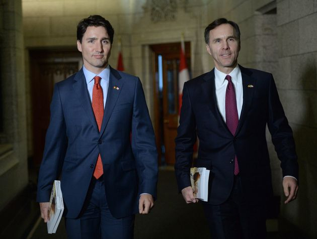 Liberals' Budget Deficit Won't Be As Big As They Predict, Budget Watchdog