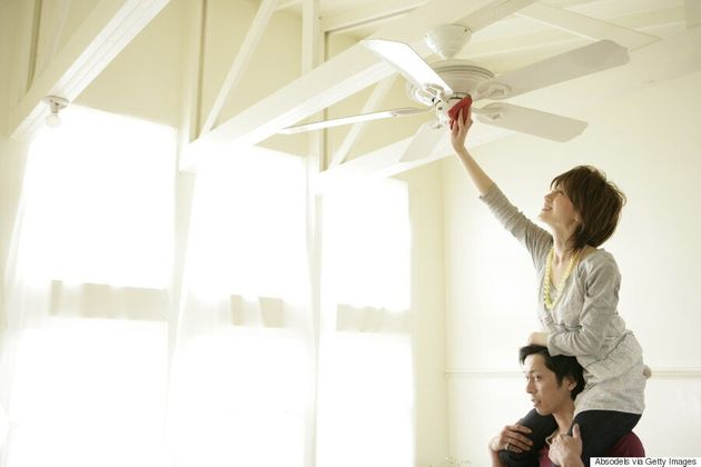 Spring Cleaning: 10 Tips For Reducing Indoor