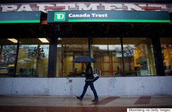 Why TD Bank Is Losing Me As A Customer After 30