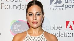 Ashley Graham's Exes: 'They Were Afraid I Was Going To Be Too
