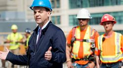 Million Jobs Plan? Well, Let's Not Haggle Over Numbers, Hudak
