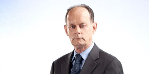 The CBC Should Not Allow Rex Murphy's Two