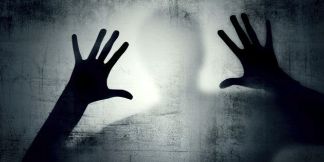 The Symptoms Of Schizophrenia Are Frightening, Isolating And