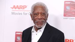 Morgan Freeman Calls Black History Month 'Ridiculous' In Throwback