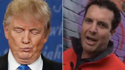 Rick Mercer Is Back With A Warning About Donald