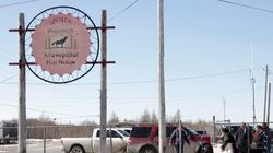 Flood Leaves 400 Attawapiskat Students Out Of School For A