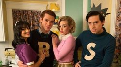 'Riverdale' Is Shot In Vancouver And The Cast Is Taking