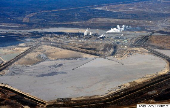 Global Oil Demand Forecasts Show Why Oilsands Might Never