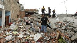 Rescuers Racing Against Time To Find Ecuador Quake