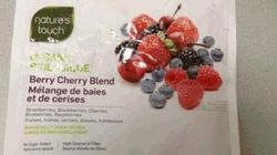 Costco Offers Hepatitis A Vaccines Over Frozen Berry