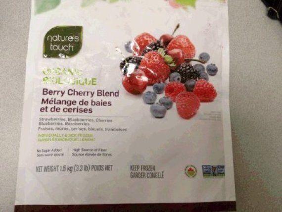 Frozen Berry Recall Over Hepatitis A Prompts Costco To Offer Hepatitis A