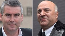 Nova Scotia Premier To Kevin O'Leary: Stick To Debating Tories,