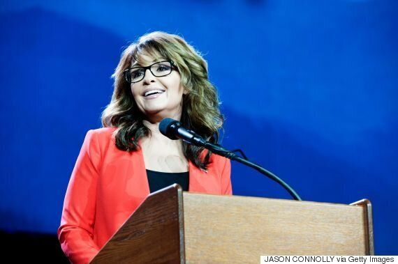 Sarah Palin, Ambassador To Canada? NDP MPs Don't Find That Prospect Very