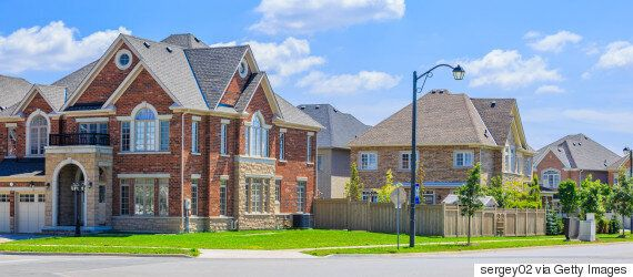 Canada's Seniors Live In Suburbs, And That's A Problem, Says New