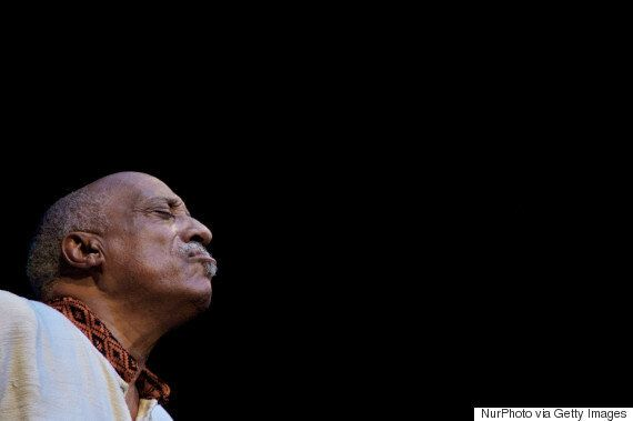 How The 'Father Of Ethiopian Jazz' Influenced The