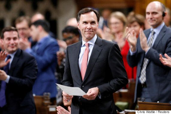 Gender-Based Breakdown Of Federal Budget A Step Toward