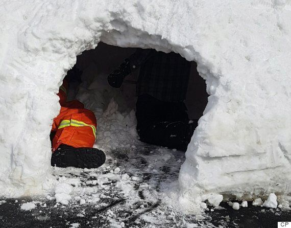 Benjamin Wasick, 10-Year-Old Pendleton, N.Y. Boy, Dies After Being Trapped By Collapsed Snow
