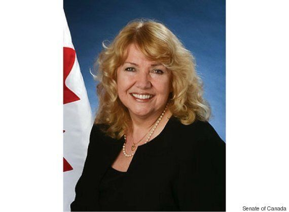 Lynn Beyak, Conservative Senator, Asked To Leave Aboriginal Peoples