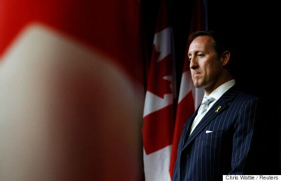 Canada's Largest PR Machine Complains That The Media Is Being