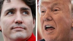 Americans Would Rather Have President Trudeau Than Trump: