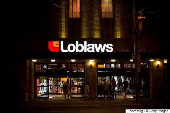 Loblaw Warns PC Plus Reward Collectors To Beef Up