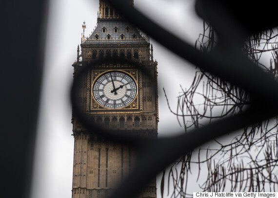 British Parliament Gives Final Approval For