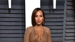 Kerry Washington Designed A Bag For Domestic Abuse
