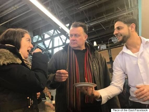 Syrian Newcomers To Halifax Combat Food Waste With New Farmer's Market